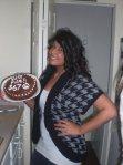 Girls' Cake